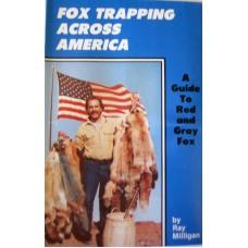 Fox Trapping Across America
